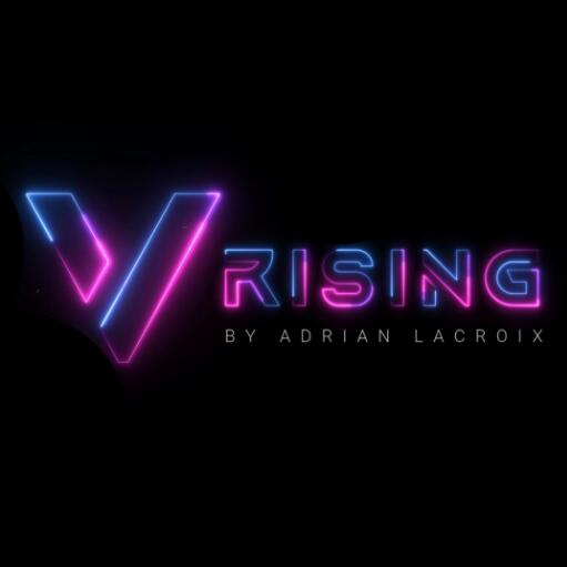 Virtual Rising by Adrian Lacroix