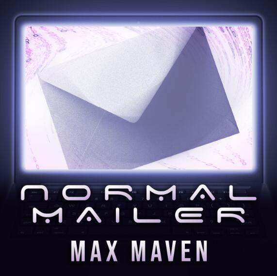 Normal Mailer by Max Maven